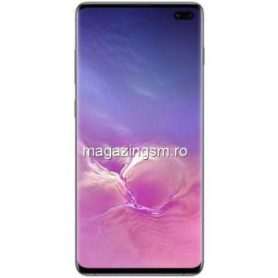 Telefon Mobil Samsung Galaxy S10+ 128 GB Negru
