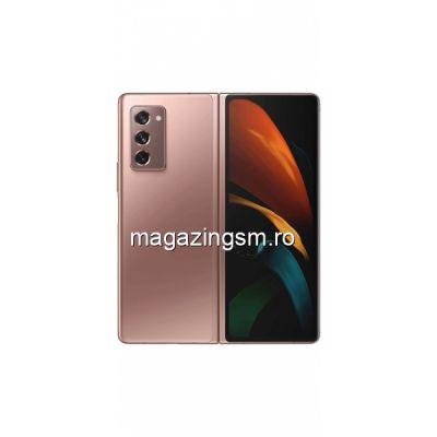 Telefon mobil Samsung Galaxy Z Fold2 Dual SIM 256GB 12GB RAM 5G Mystic Brown
