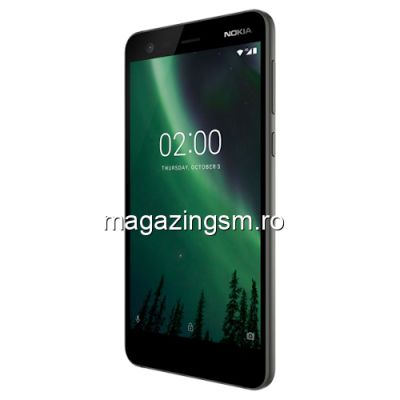Telefon Nokia 2 8GB Resigilat Negru