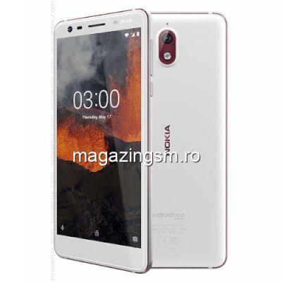 Telefon Nokia 3,1 16GB Resigilat Alb