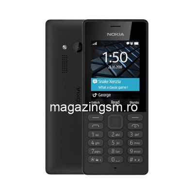 Resigilat  Telefon Nokia 150 Negru