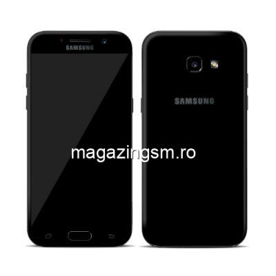 Telefon Samsung A5 2017 32GB Negru
