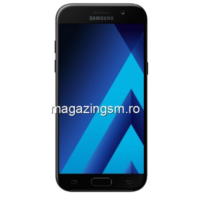 Resigilat  Telefon Samsung A5 2017 32GB Negru