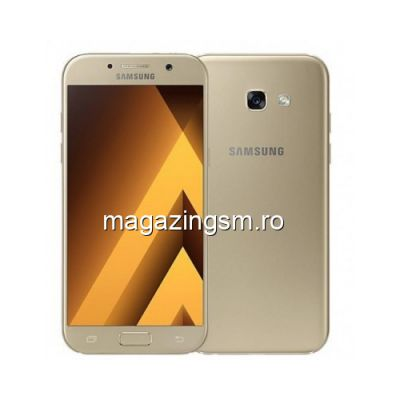 Telefon Samsung A5 2017 Auriu