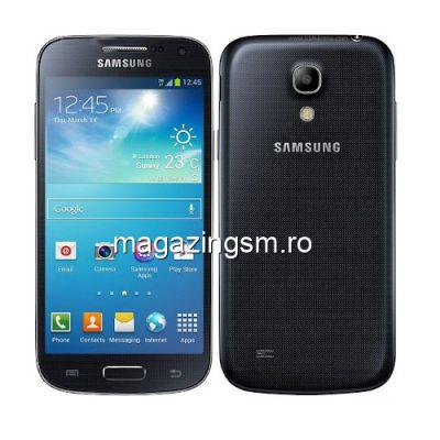 Resigilat Telefon Samsung Galaxy S4 Mini 8GB Negru