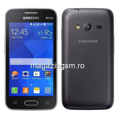 Resigilat Telefon Samsung Galaxy Trend 2 Lite Negru