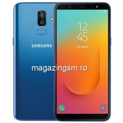 Telefon Samsung J8 32GB Albastru