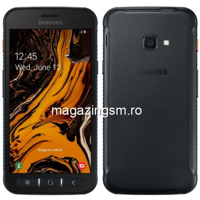 Telefon Samsung Xcover 4S 32GB Negru