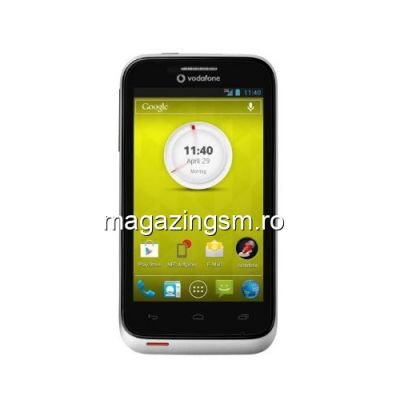 Resigilat Telefon Vodafone 975 Smart III Negru