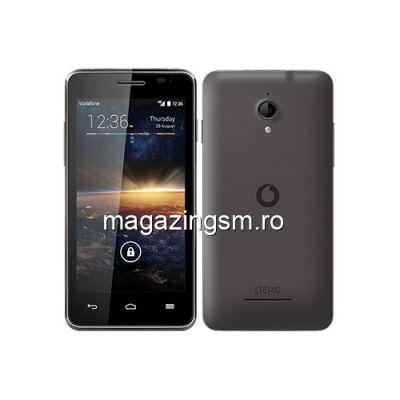 Resigilat Telefon Vodafone Smart 4 Turbo 4G Negru