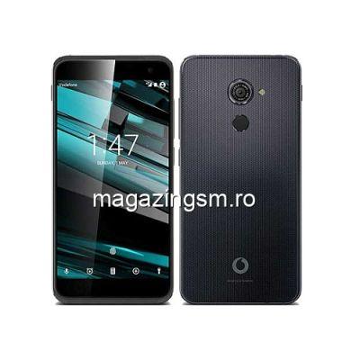 Telefon Vodafone Smart Platinum 7 4G+ Negru Resigilat