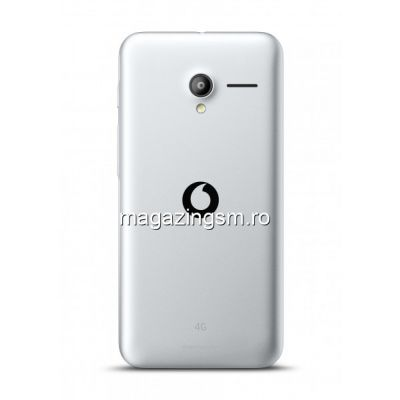 Telefon Vodafone Smart Speed 6 Resigilat Argintiu