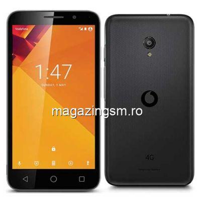 Telefon Vodafone Smart Turbo 7 4G Negru Resigilat