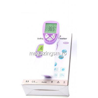 Termometru digital cu IR FI01
