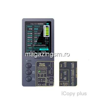 Tester Dispozitiv Programare Display iPhone 7 / 7 Plus / 8 / 8 Plus / X / XS / XR / XS Max