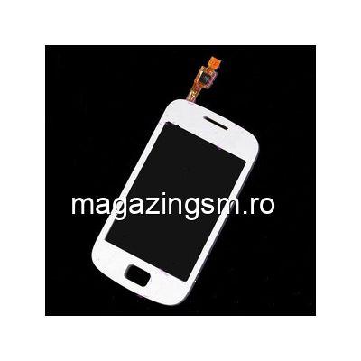 Touch Screen Samsung Galaxy mini 2 S6500d Alb