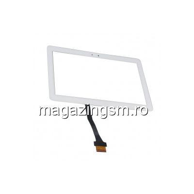 TouchScreen Samsung Galaxy Tab 2 10,1 P5100 Alb