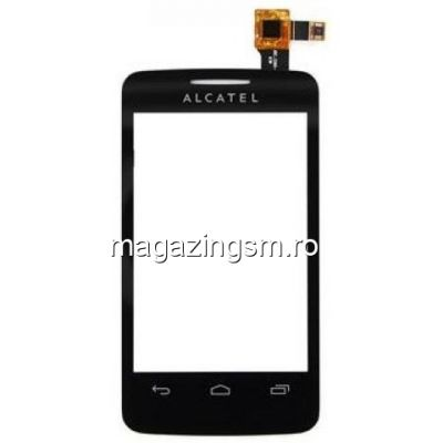 Touchscreen Alcatel OT-3040G Negru