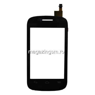 Touchscreen Alcatel Pop C1 Negru