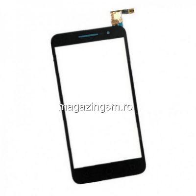Touchscreen Alcatel Vodafone Smart Prime 6 VF895 VF895N Original Negru