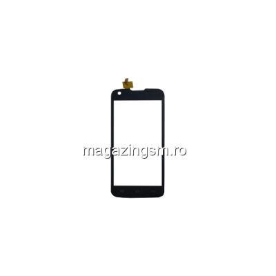 Touchscreen Allview C6 Quad 4G Original Negru