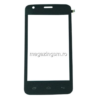 Touchscreen Allview P4 eMagic Original Negru