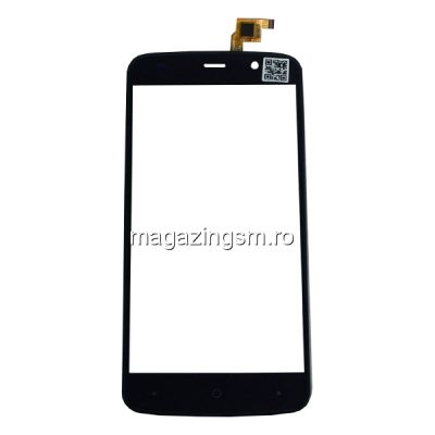 Touchscreen Allview P6 eMAGIC Original Negru
