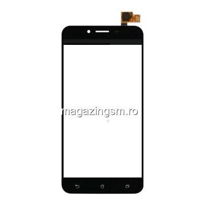 Touchscreen Asus Zenfone 3 Max ZC553KL Negru