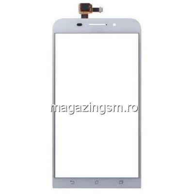 Touchscreen Asus Zenfone Max ZC550KL Alb