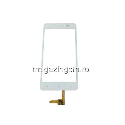 Touchscreen Gionee P5W Alb
