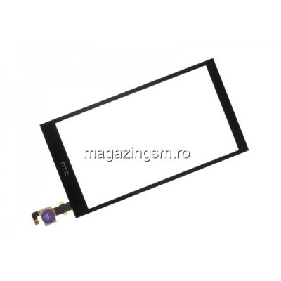 Touchscreen HTC Desire 620 dual sim Negru