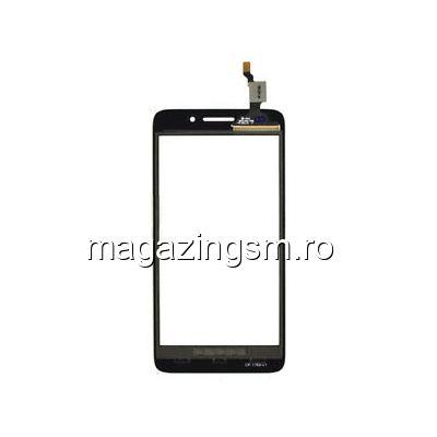 Touchscreen Huawei Ascend G620s Negru