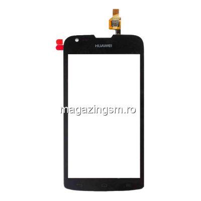 Touchscreen Huawei Ascend Y550 Negru
