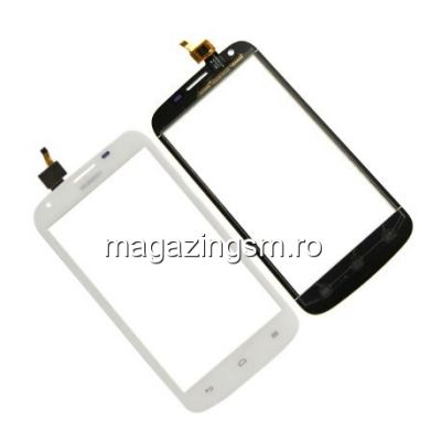Touchscreen Huawei Ascend Y600 Alb
