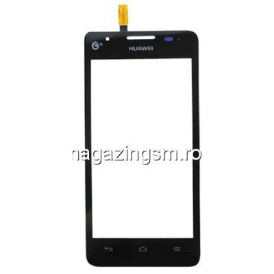 Touchscreen Huawei G525  Negru