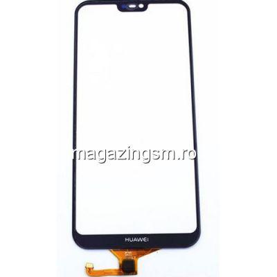 Touchscreen Huawei Nova 3e Negru