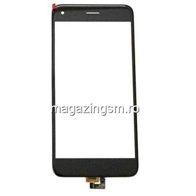 Touchscreen Huawei Y6 Pro 2017 Negru