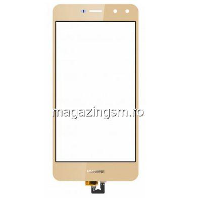Touchscreen Huawei Y6 2017 Auriu