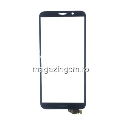 Touchscreen Huawei Y7 2018 Negru