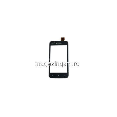 Touchscreen Lenovo A320 Negru