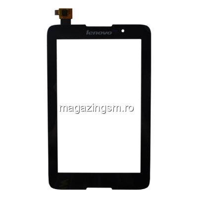 Touchscreen Lenovo A7-50 A3500-HV Wi-Fi + 3G  Negru