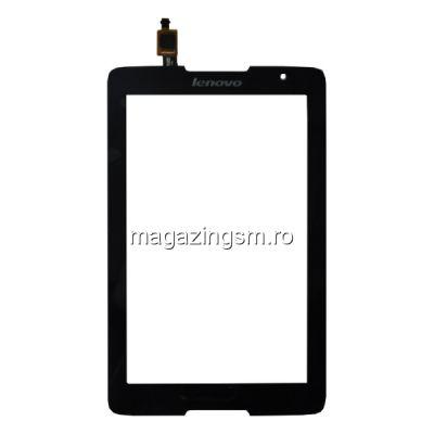 Touchscreen Lenovo A8-50 A5500-HV Wi-Fi + 3G  Negru