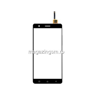 Touchscreen Lenovo K5 Note Negru