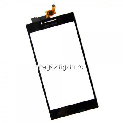 Touchscreen Lenovo P70 Negru