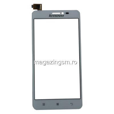 Touchscreen Lenovo S850  Alb