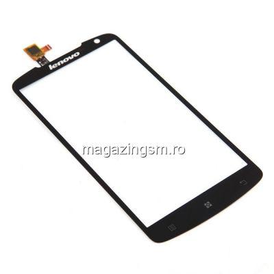 Touchscreen Lenovo S920 Negru