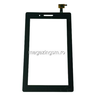 Touchscreen Lenovo Tab 3 TB3-710F Negru