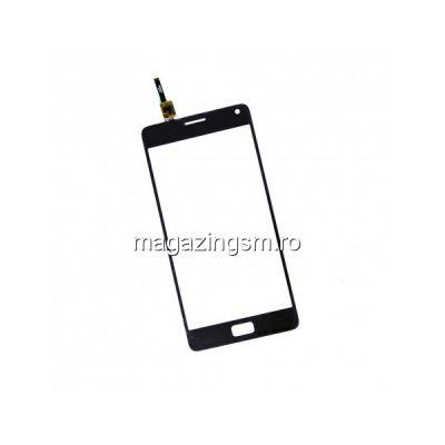 Touchscreen Lenovo Vibe P1 Negru