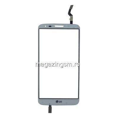 Touchscreen LG G2 D802 D805 Alb