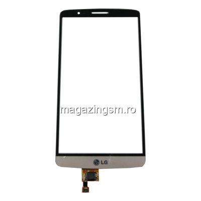 Touchscreen LG G3 D850 D851 D852 D855 Auriu